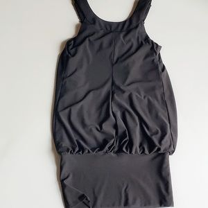 B Darlin Dresses - B. Darlin Black Sequin Dress